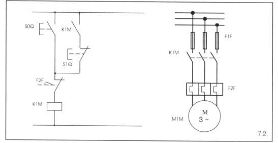 Schema Elettrico Pulsante : Schema elettrico pulsante di sgancio fare una mosca